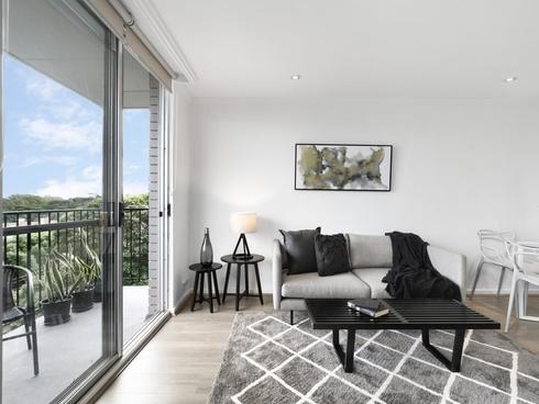 402/144 Mallett Street Camperdown, NSW 2050