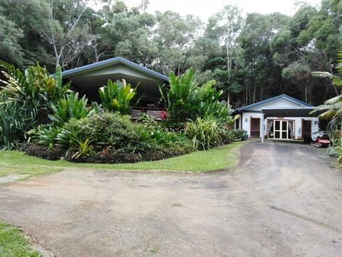 47 McLeans Bridge Road Julatten, QLD 4871