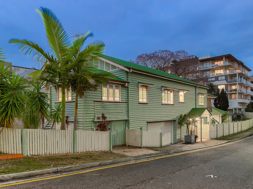 46 Cartwright Street Windsor, QLD 4030