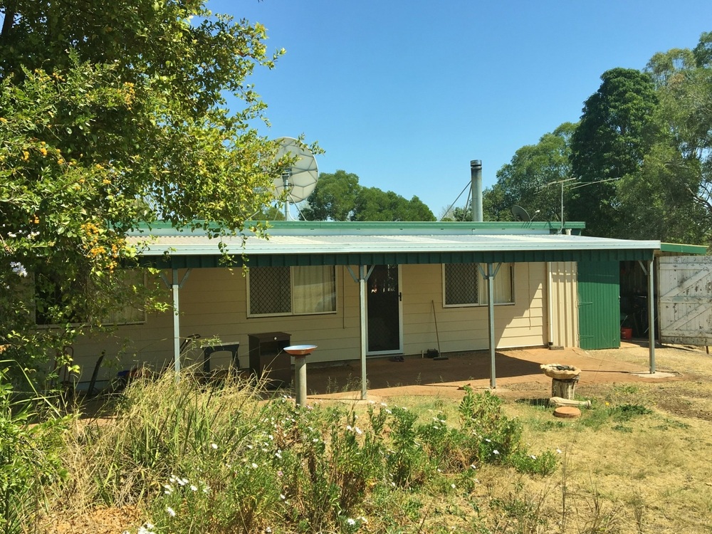 21 Redmans Road Kingaroy, QLD 4610