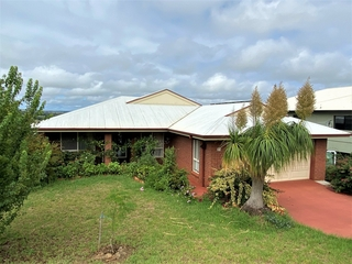 21 Adermann Drive Kingaroy , QLD, 4610