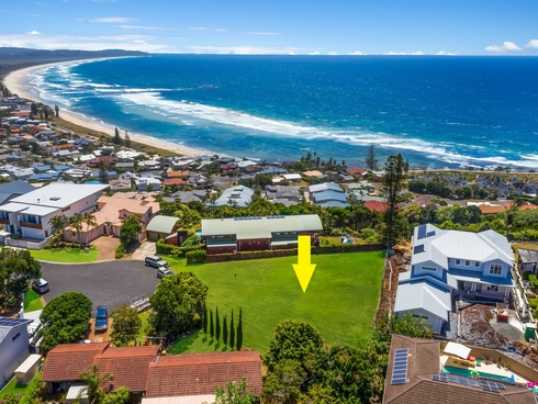 14 Henderson Place Lennox Head, NSW 2478
