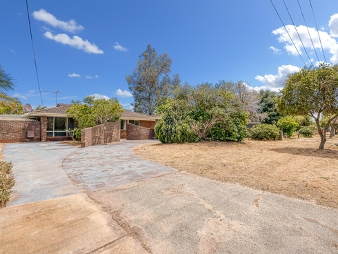 16 Elkhorn Street East Cannington, WA 6107