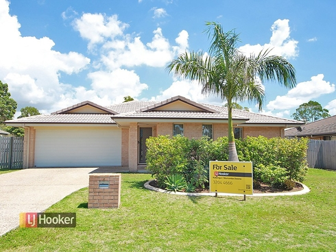 9 Lunar Court Morayfield, QLD 4506