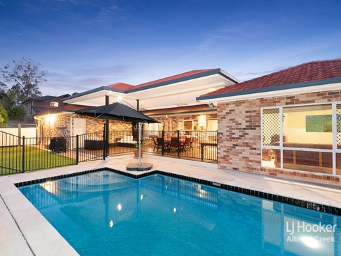 3 Diorama Court Eatons Hill, QLD 4037