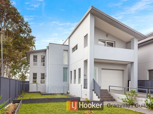 65a Woodstock Street Guildford, NSW 2161