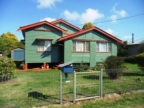 3 William Street Kingaroy, QLD 4610