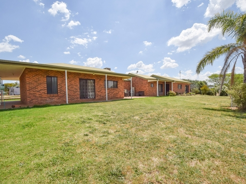 24 Bonnie Doon Rd (Prunevale) Young, NSW 2594
