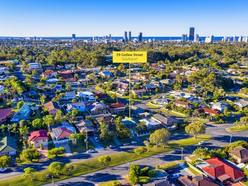 29 Cotlew Street Southport, QLD 4215