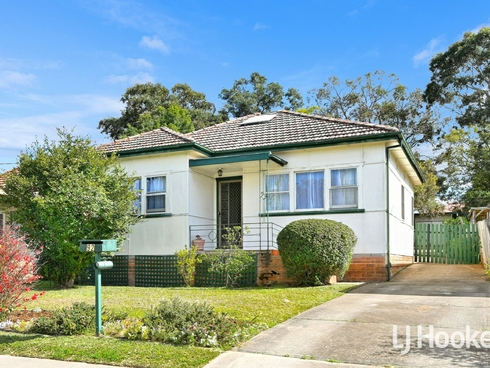 92 Rose Street Sefton, NSW 2162