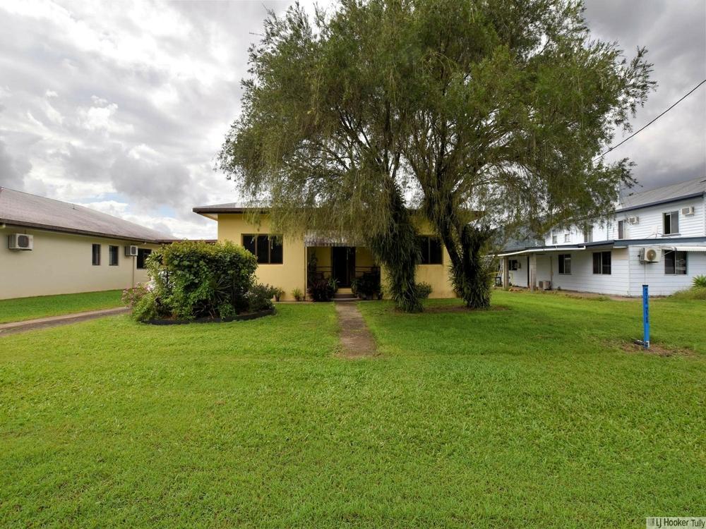100 Old Tully Road Birkalla, QLD 4854