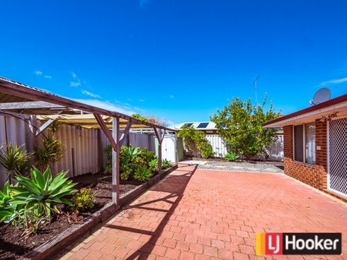 2 Kilmeny Loop Warnbro, WA 6169