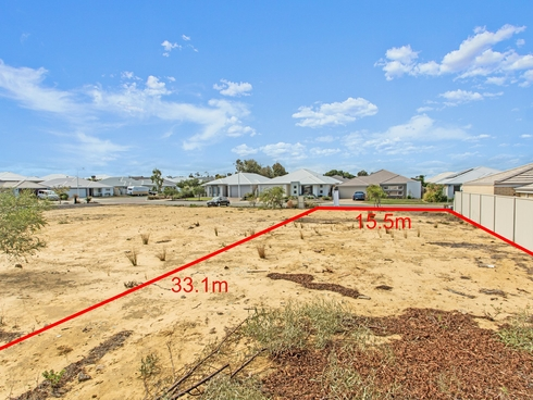 15 Pontoon Way Alkimos, WA 6038