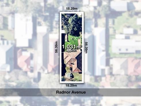 3 Radnor Avenue Rostrevor, SA 5073
