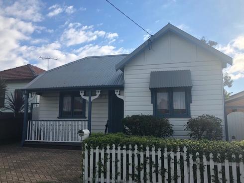 1 Rossiter Street Granville, NSW 2142
