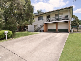 21 Rumsey Drive Raceview , QLD, 4305