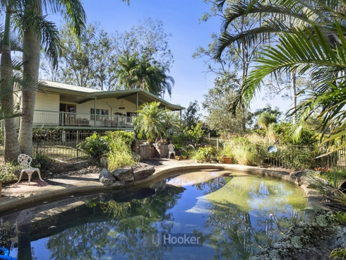 322 Mountain Ridge Road South Maclean, QLD 4280