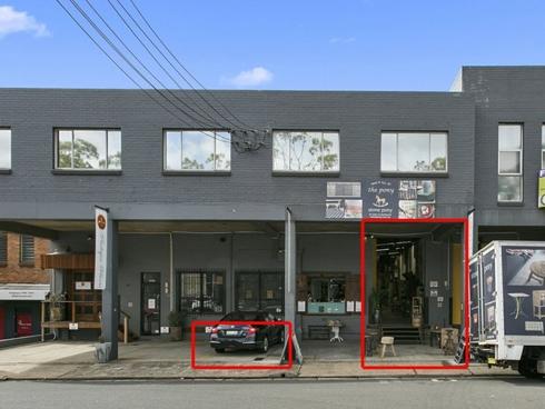 Unit 3/67 John Street Leichhardt, NSW 2040