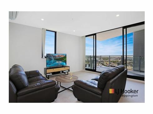 1804/100 Castlereagh Street Liverpool, NSW 2170