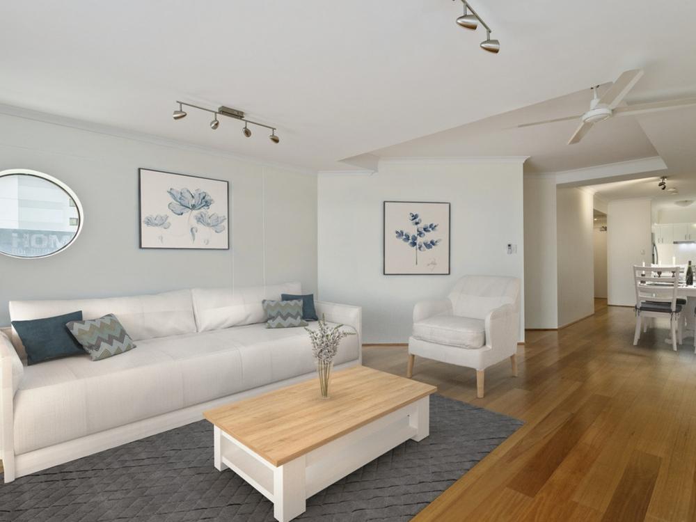 51/170 Adelaide Terrace East Perth, WA 6004