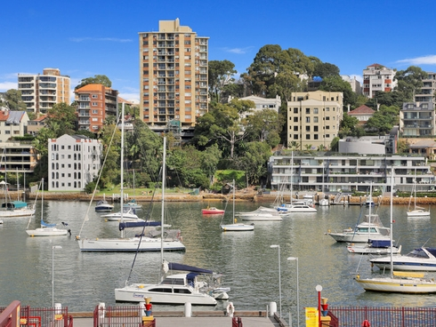 Level 4/Suite 402/6a Glen Street Milsons Point, NSW 2061