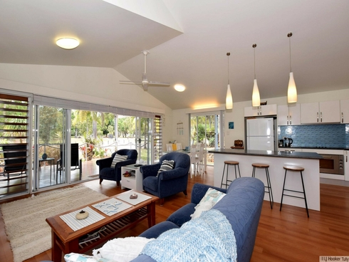 21 Coral Sea Drive Cardwell, QLD 4849