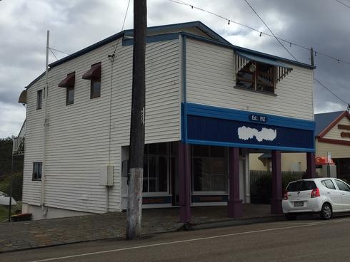 Herberton, QLD 4887