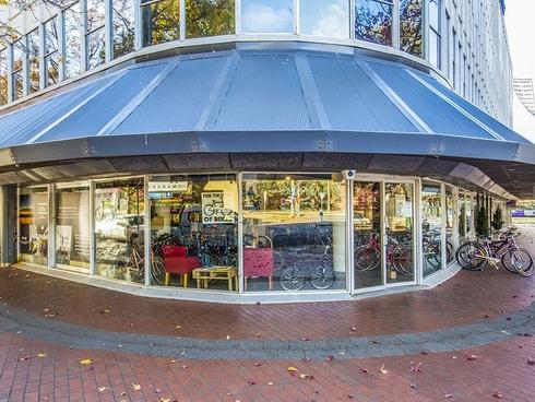 Shop 5/2-10 Captain Cook Crescent Griffith, ACT 2603