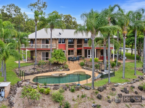31 Gumtree Crescent Upper Coomera, QLD 4209