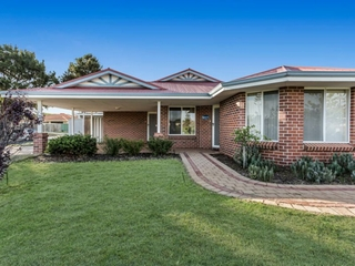 52 Foundation Loop Quinns Rocks , WA, 6030