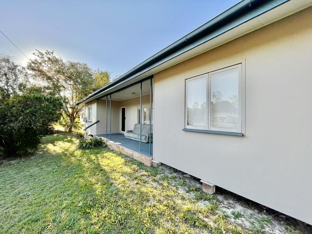 72 Roe Street Miriam Vale, QLD 4677