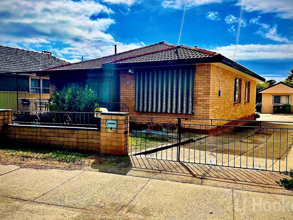 10 Richard Avenue Crestwood, NSW 2620
