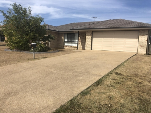 29 Justin Street Gracemere, QLD 4702