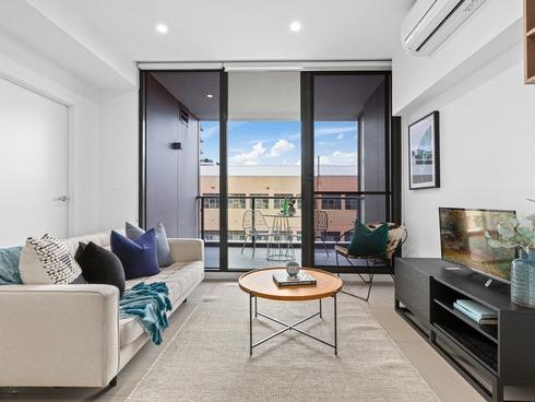413/850 Bourke Street Waterloo, NSW 2017