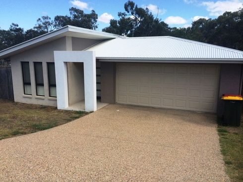 1 Lawson Court Glen Eden, QLD 4680