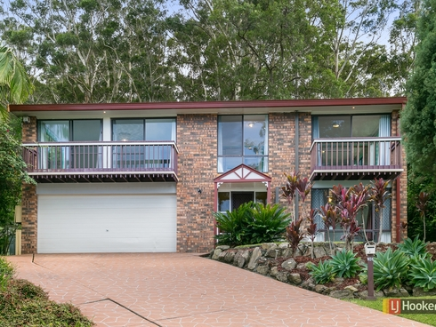 36 Giselle Avenue Wyoming, NSW 2250