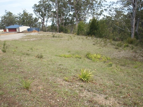Lot 14 Sanctuary Forest Place Long Beach, NSW 2536