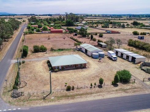 214 Marlborough Street Longford, TAS 7301