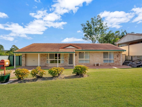 4 Sevenoaks Court Worongary, QLD 4213