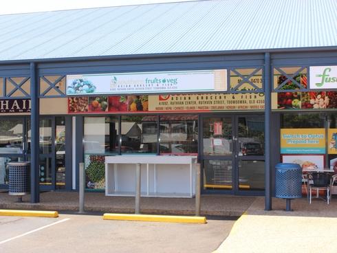 Shop 4/692 Ruthven Street South Toowoomba, QLD 4350