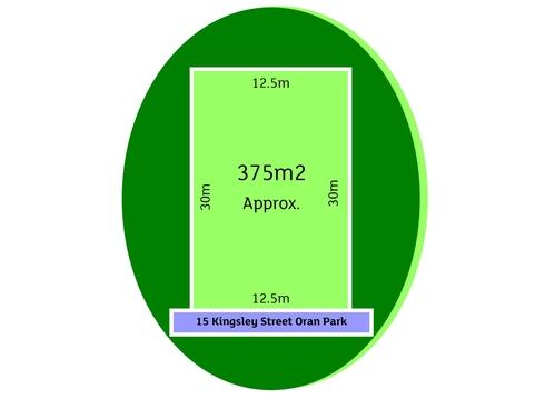 15 Kingsley Street Oran Park, NSW 2570