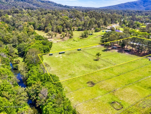 3133 Beechmont Road Witheren, QLD 4275
