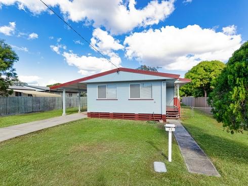 21 McCray Street Barney Point, QLD 4680
