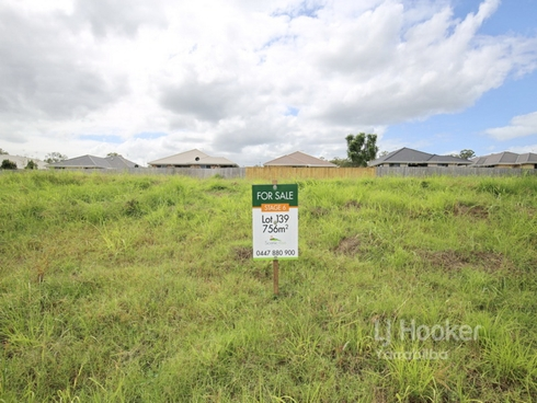 Lot 139/ Annabelle Way Gleneagle, QLD 4285