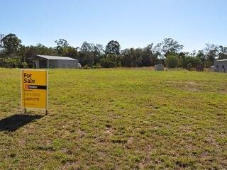 30 Swagman Drive Benaraby , QLD, 4680