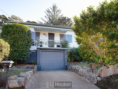 4 Kirkdale Drive Kotara South, NSW 2289