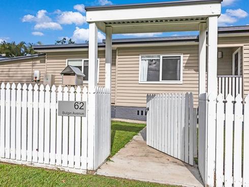 62 Bulgin Avenue Wynnum West, QLD 4178