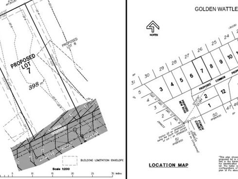 Lot 7/7 Finch Court Loganlea, QLD 4131