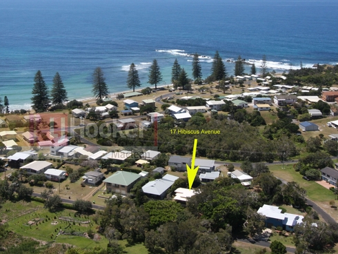 17 Hibiscus Avenue Brooms Head, NSW 2463