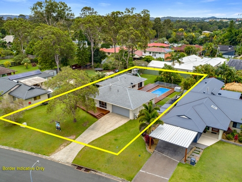 141 Alison Road Carrara, QLD 4211